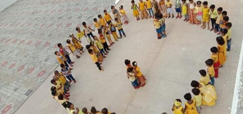 Yellow Day Celebrations (10)