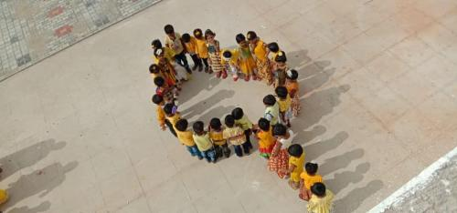 Yellow Day Celebrations (11)