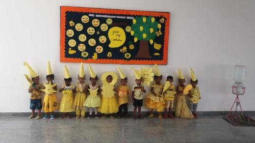 Yellow Day Celebrations (12)