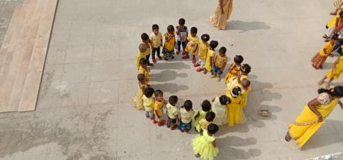 Yellow Day Celebrations (4)