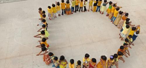 Yellow Day Celebrations (6)