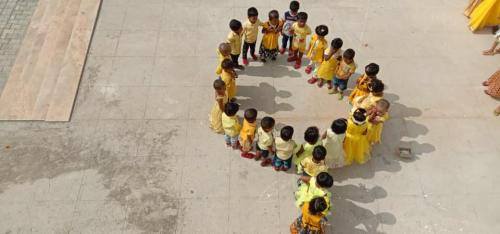Yellow Day Celebrations (8)